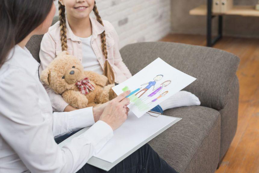 Zaproszenie na seminarium pn.: Trauma dziecięca