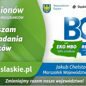Nabór wniosków do III edycji Marszałkowskiego Budżetu Obywatelskiego